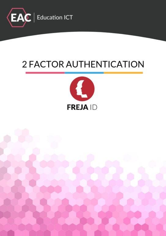 2 Factor Authentication